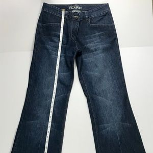 New York and Company Low Rise Jeans Womens